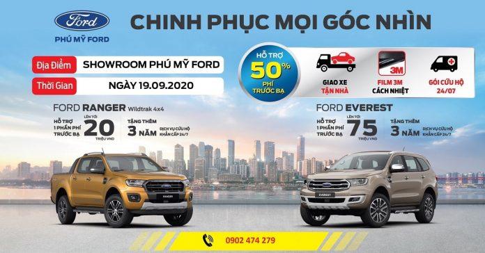 bang-gia-xe-ford-9-2020