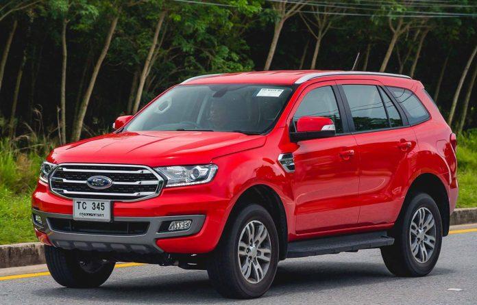 Ford-everest-2019