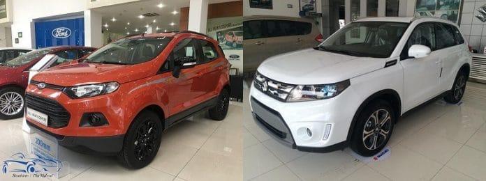 ford-ecosport-titanium-va-suzuki-vitara
