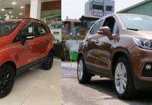 ford-ecosport-titanium-voi-chevrolet-trax-lt