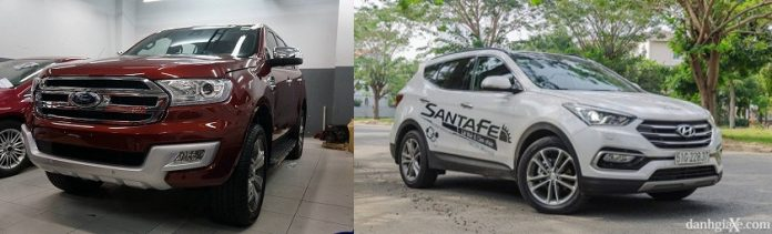 so-sanh-fordeverest-voi-hyundai-santa-fe