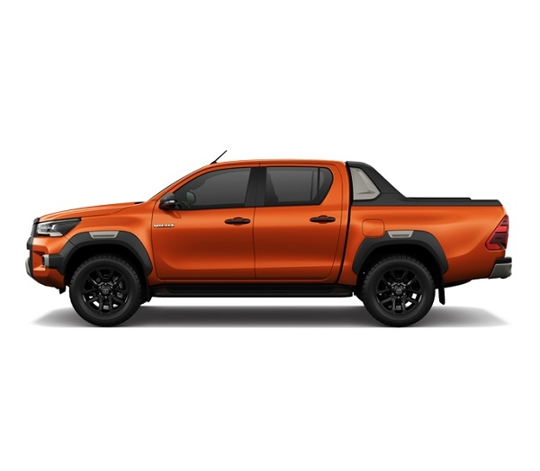 than xe hilux 2021 1
