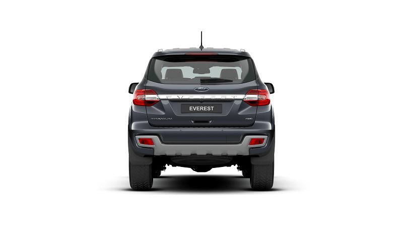 Ford Everest 2.0L Bi Turbo Titanium 4WD 2021 mau xam 4 min