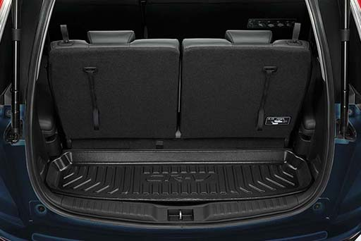 cover trunk