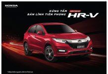 Tại Việt Nam Honda HR-V 2021 sẽ được bán ra với 6 màu ngoại thất cá tính phù hợp phong thuỷ. Cụ thể là: Trắng ngà, trắng ngọc trai, ghi bạc, đỏ, xanh dương và đen ánh.
