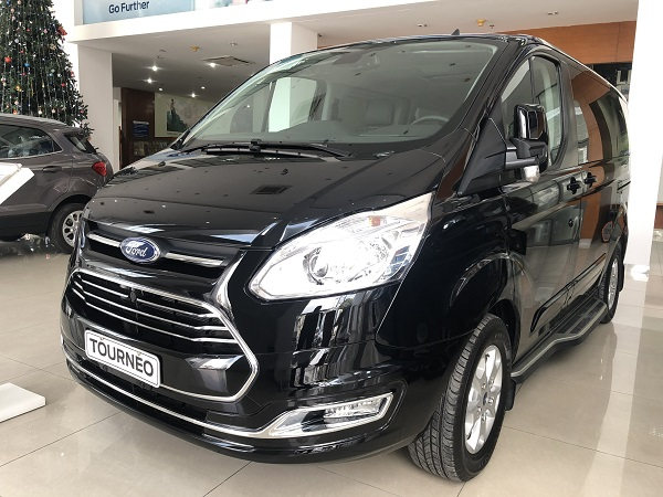 xe ford tourneo 2020