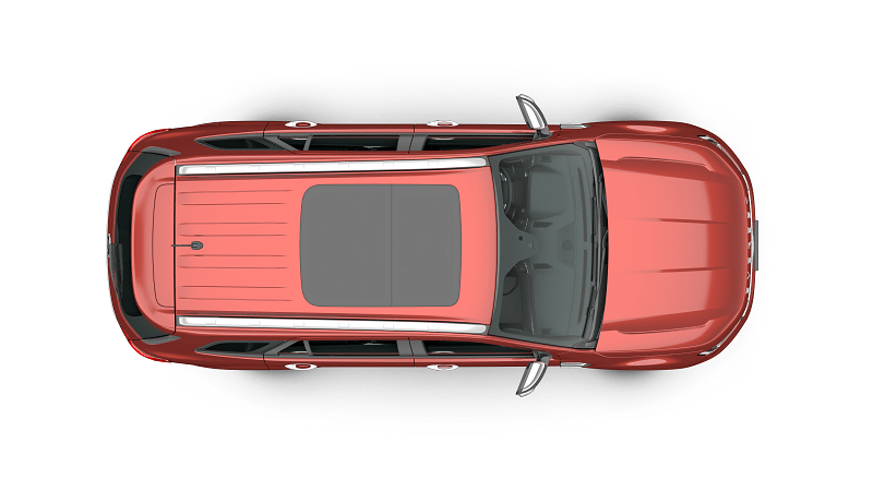 Ford Everest 2.0L Bi Turbo Titanium 4WD 2021 mau do 9 min