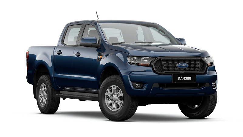 ford ranger xls mt