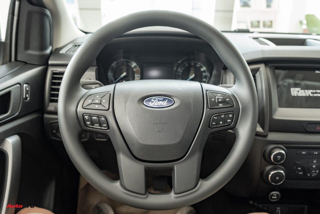 Ford Ranger XL SMT sieuthioto 12 1