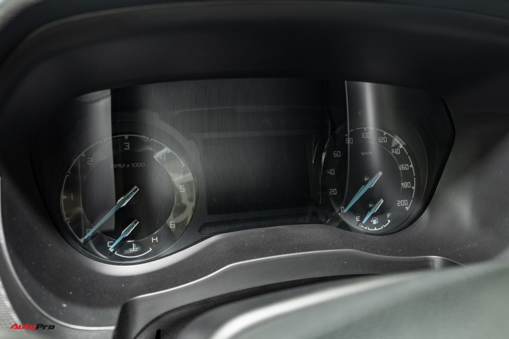 Ford Ranger XL SMT sieuthioto 15