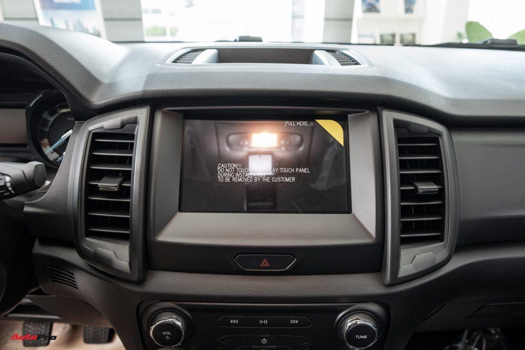 Ford Ranger XL SMT sieuthioto 18 1