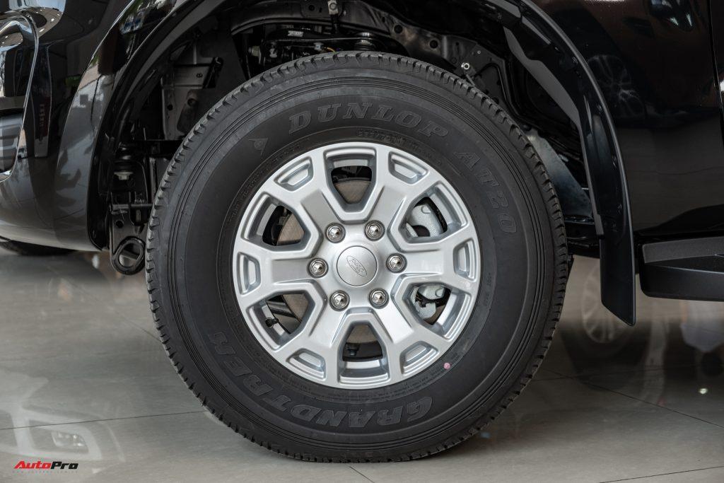 Ford Ranger XL SMT sieuthioto 5