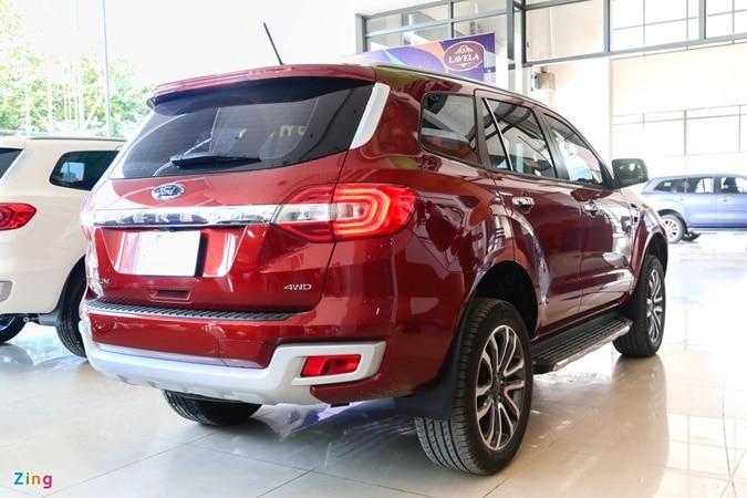 sieuthioto Ford PhuMy Everest 2021 zing 1 14