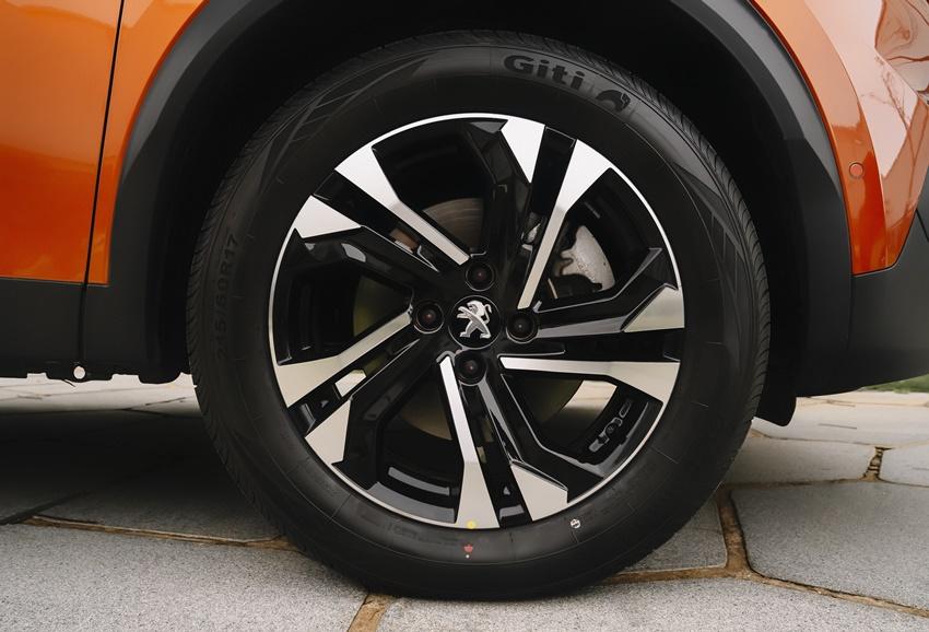 sieuthioto Peugeot 2008 ra mat 21