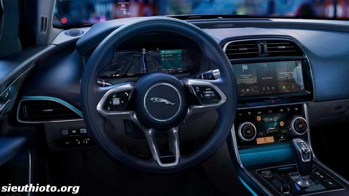 hop so jaguar xe 2021