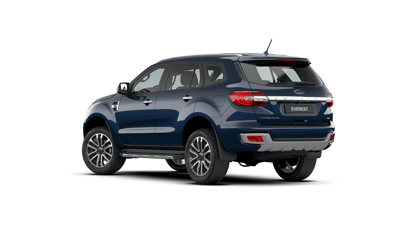 cum den sau ford everest 2021